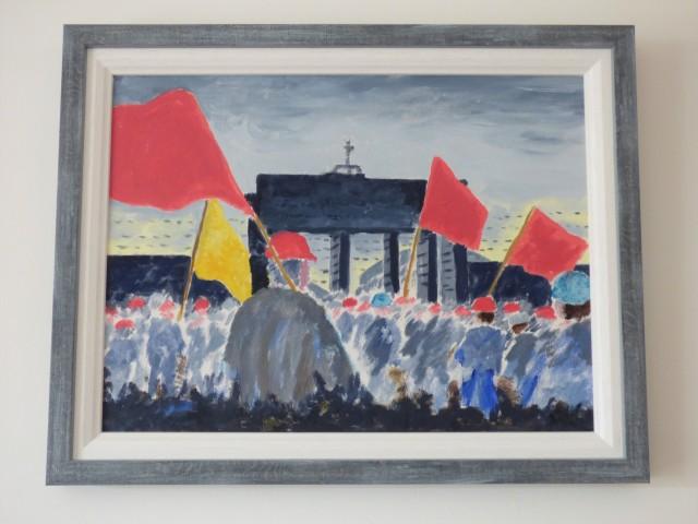 Berlin 1989. 2018