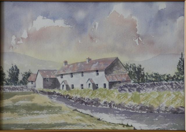 West Cork Landscape, 2017